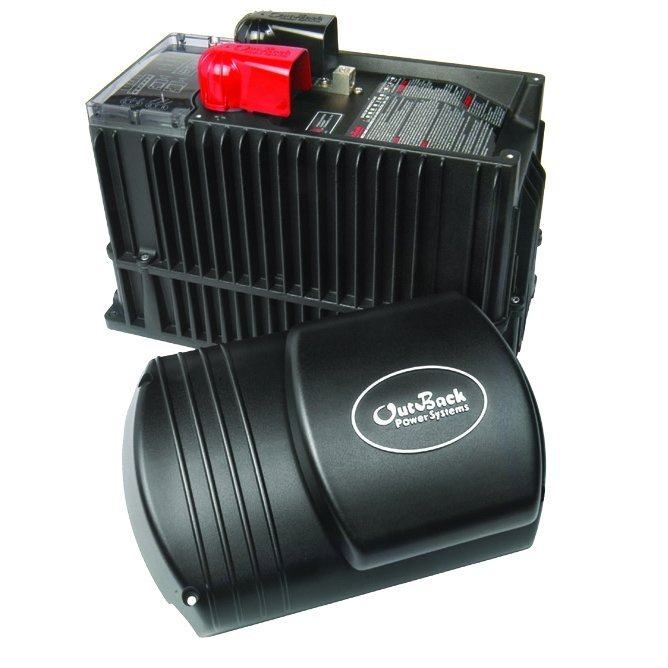 Инвертор OutBack Power VFXR3048E