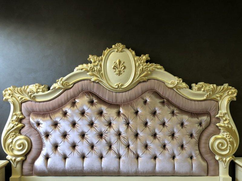 Итальянская спальня Firenze