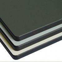 Бумажно-слоистый пластик компакт HPL для интерьера