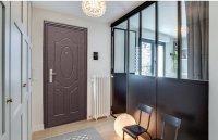 Дверь металлическая Kaiser Е 40