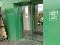 Автоматические раздвижные двери DORMA (Германия). Низкие цены, европейское качество, более 10 лет эксплуатация.