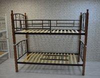 Двухъярусная кровать-трансформер Жук