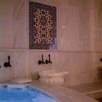 Строительство, облицовка турецких бань (хамамов), саун мрамором