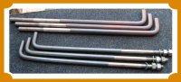 Фундаментные болты по Гост 24379.1-2012 от компании-производителя ООО ЮгПромМетиз