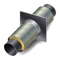 Труба стальная 219*6,0/315 в ППУ-О ГОСТ 30732-2006