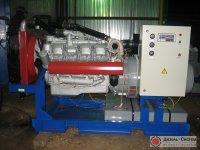 Дизель-генератор 300 кВт (АД-300С-Т400-Р ТМЗ)