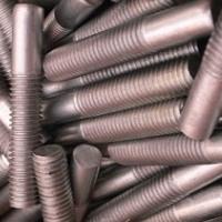 Шпилька анкерная,шпилька ГОСТ 9066-75,производство шпилек