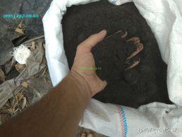 чернозем чистый плодородный в мешках
