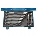 Набор ключей гаечных с трещоточных 12 предметов 8-19 мм GEDORE 7 UR-012 2297418