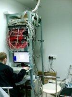 Обслуживание сетей, АТС, видеонаблюдения, домофонов и пр. СКУД