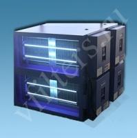 Фильтры  для очистки воздуха от продуктов сгорания. газоконверторы.