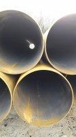 Труба стальная электросварная 630мм ГОСТ 10704, ГОСТ 10706, ГОСТ 20295
