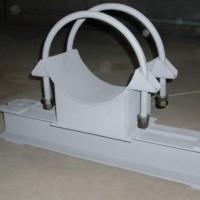 Опоры и подвески для трубопроводов Серия 4.903-10