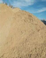 Песок карьерный для строительных работ ГОСТ 8736-2014