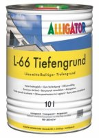L-66 Tiefengrund, Глубокопроникающий грунт, Германия