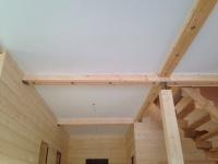 каневый натяжной потолок арт.TR-958 серии MSD Premium.