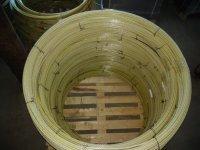 Стеклопластиковая арматура диаметром от 4 мм до 12 мм