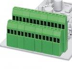 Клеммные блоки для печатного монтажа - MK3DSMH 3/ 3-5,08 - 1723218 Phoenix contact