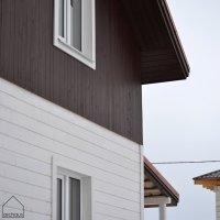 Строительство каркасных домов под ключ в Екатеринбурге