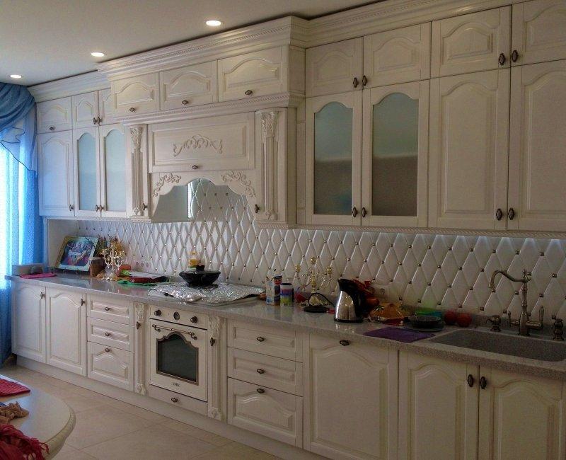 Кухонная и другая мебель