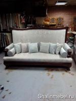 Ателье: Обивка, ремонт м\мебели. Пошив, ремонт одежды.