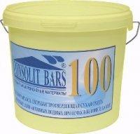 Consolit Bars 100