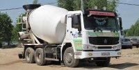 Услуги доставки бетона во Владимире. Аренда бетононасоса, транспортерной ленты.