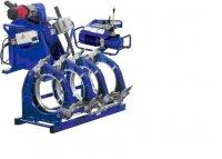 Сварочное оборудование для пластиковых труб
