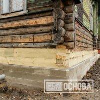 Ремонт дачных и деревенских домов в Санкт-Петербурге и Ленобласти.