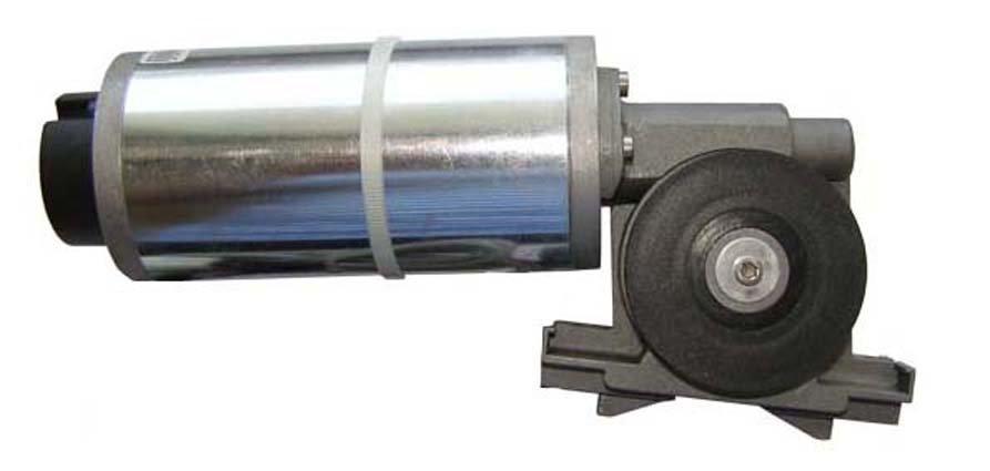 Двигатель мотор-редуктор DCU1 для приводов автоматических дверей Geze.