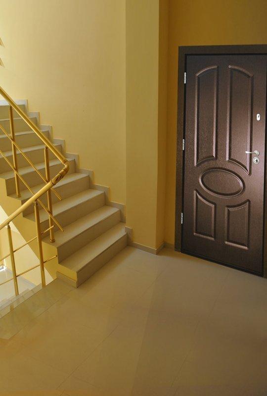 Входная дверь Gerda Star SX