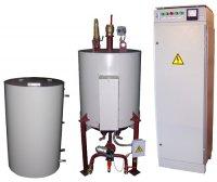 парогенератор электрический промышленный КЭП