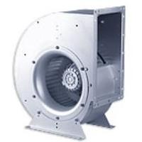 Центробежные вентиляторы серии RG/RD Ziehl-Abegg
