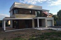 Строительство дома!!!