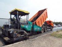 Асфальтирование дорог, укладка асфальта, дорожное строительство