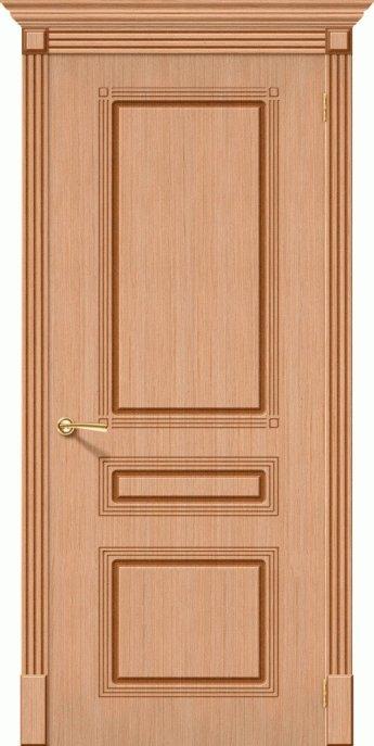 Стиль шпонированная дверь