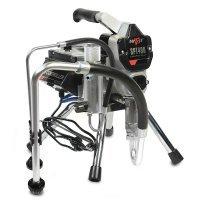 HYVST SPT 490 окрасочный аппарат безвоздушного распыления