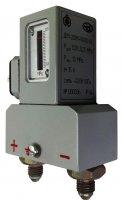 ДЕМ-202М-РАСКО датчик разности давлений