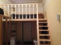 Строим второй этаж в комнате