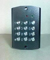 Контроллер КБД-10-В кодовая панель