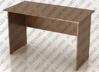 Стол офисный, корпусный, ЛДСП 16 мм, кромка ПВХ 0,4 мм 1200×600 'СО-4'