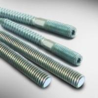 Шпильки резьбовые по ГОСТ 22034-76 и 22035-76