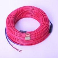 Безопасный кабельный теплый пол SPYDERECO