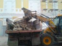 Вывоз мусора,Демонтаж зданий. Вывоз и уборка снега