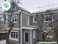 Строительство загородных домов недорого, качественно в СПБ и ЛО