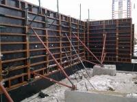 Аренда опалубки фундамента, колонн и перекрытий, трансформатор для прогрева бетона в Челябинске