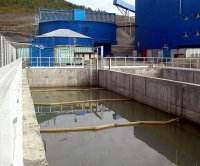Очистные сооружения и установки очистки производственно-дождевых стоков PlanaOS-L