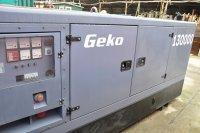 Аренда генератора geko 130000 ED-S 100 кВт
