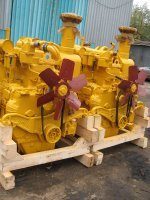Двигатели Т-170 Т-130-Д-160. L-180 http://invers74.ru