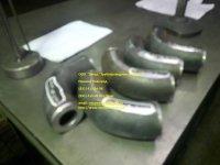 Отводы  ГОСТ 22793-83 Ру до 100МПа Ду 6-200 - нам доверяет ГАЗПРОМ